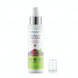 Mamaearth Pro-Growth Hair Tonic for better hair growth - 100ml
